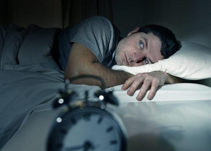 Mất ngủ, thiếu ngủ ảnh hưởng đến chất lượng tinh binh