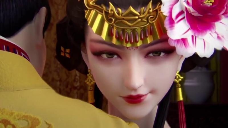 Hình ảnh 3D sắc nét trong Thần Điêu Đại Hiệp