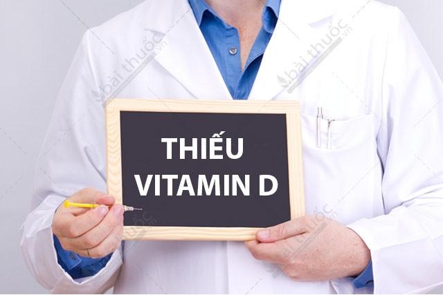 Luôn ở trong văn phòng để làm việc khiến bạn có khả năng bị thiếu vitamin D