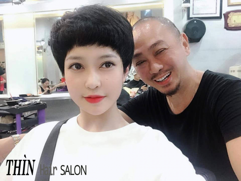 Thìn hair salon