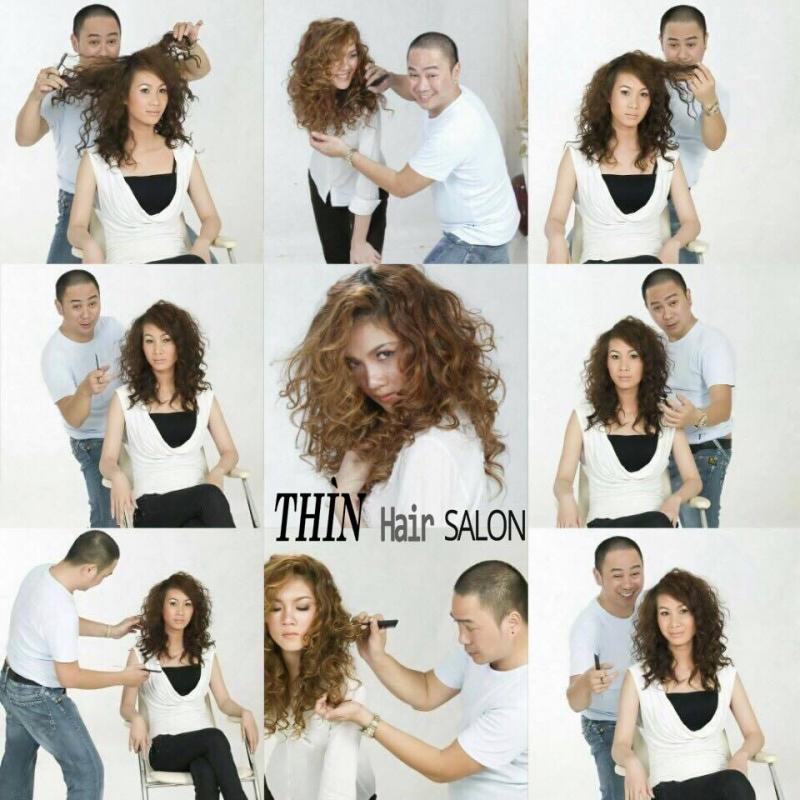 Thìn Hair Salon