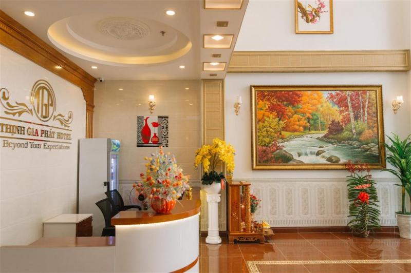 Thinh Gia Phat Hotel