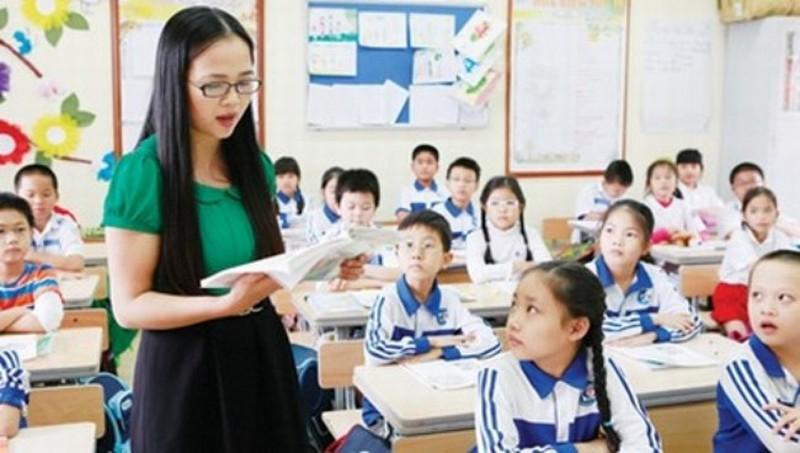 Thinh lặng là đức tính cần thiết đối với người giáo viên