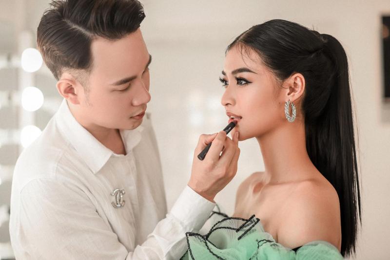 Thịnh Nguyễn Make Up