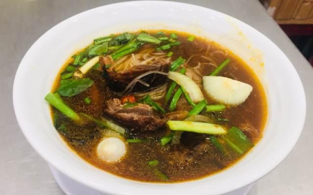 Thịnh Phát - Hủ Tiếu Sườn & Bò Kho
