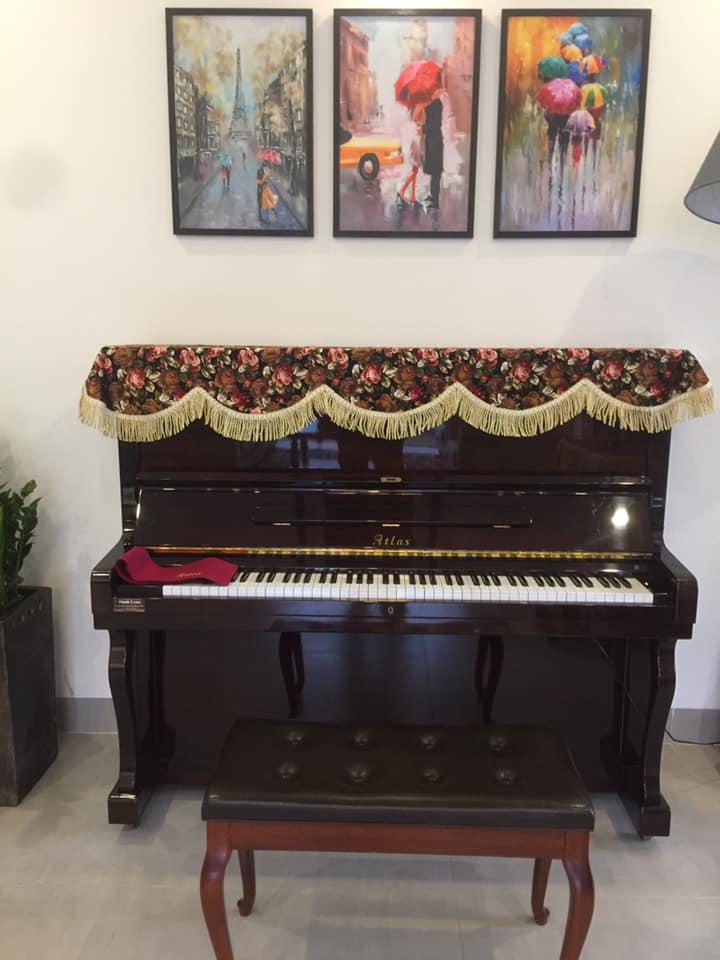 Chuyên cung cấp các dòng đàn piano từ nhật