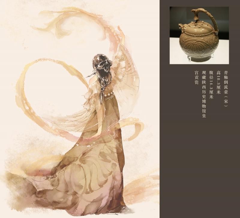 Thịnh thế trà hương một tác phẩm điền văn được rất nhiều độc giả yêu thích