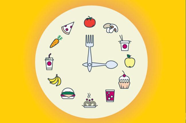 Thỉnh thoảng hãy thử nhịn ăn