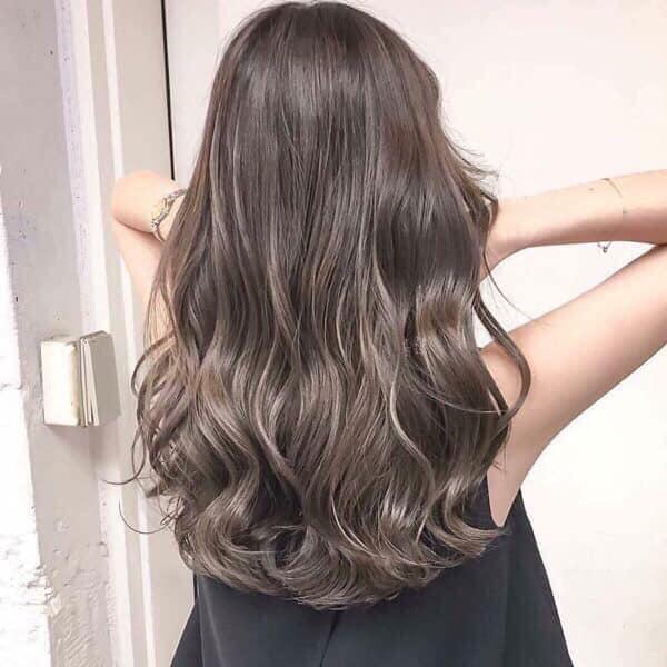 Thịnh Tóc Vàng Hair Salon