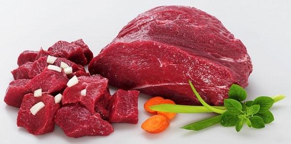 Thịt bò tăng lượng sữa mà không gây ngán