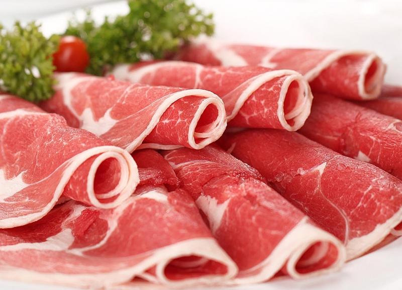 Thịt bò: