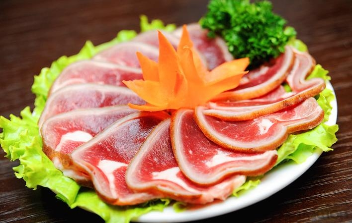 Thịt dê giúp tăng cường sinh lý