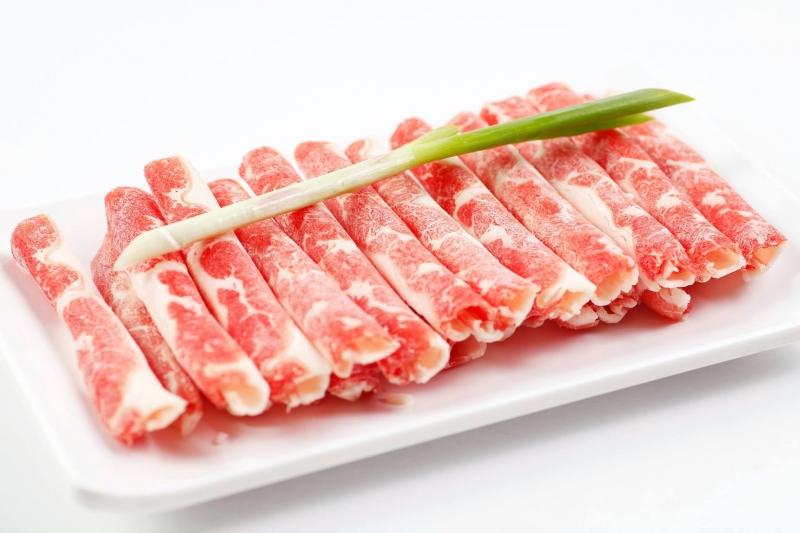 Thịt đỏ