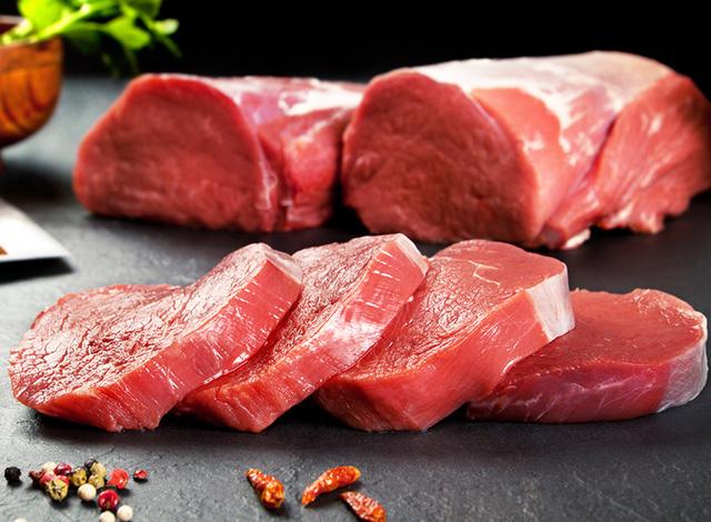 Nếu cần ăn thịt đỏ để bổ sung chất sắt, tốt những bạn nên tránh tiêu thụ loại thực phẩm này trong những ngày hành kinh