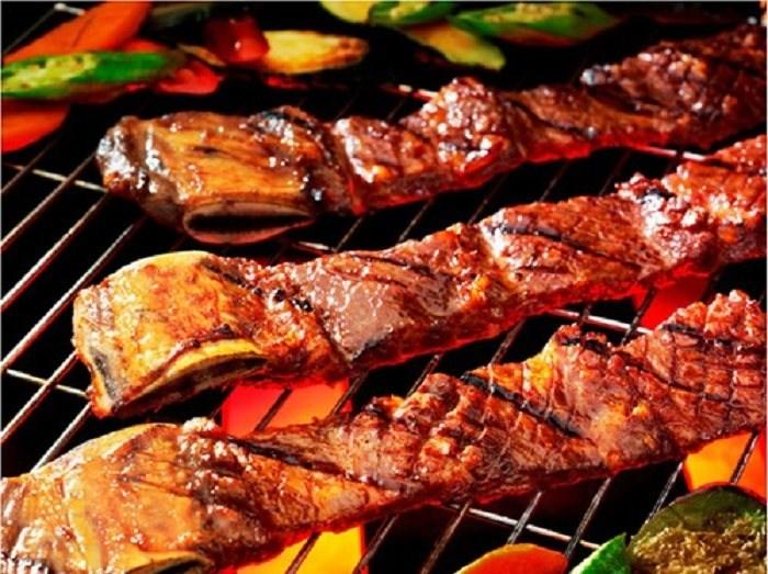 Thịt nướng có nguy cơ gây ung thư cao