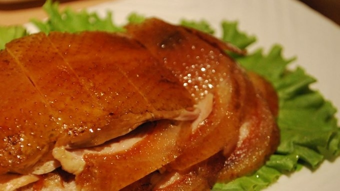 Thịt gà tây kích thích sản xuất collagen
