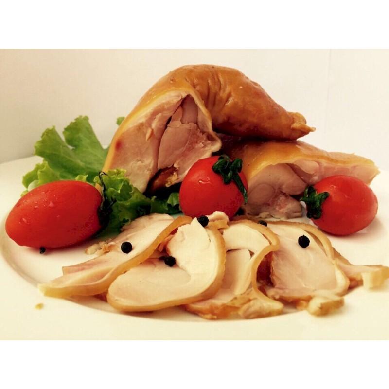 Thịt thỏ hấp lá chanh