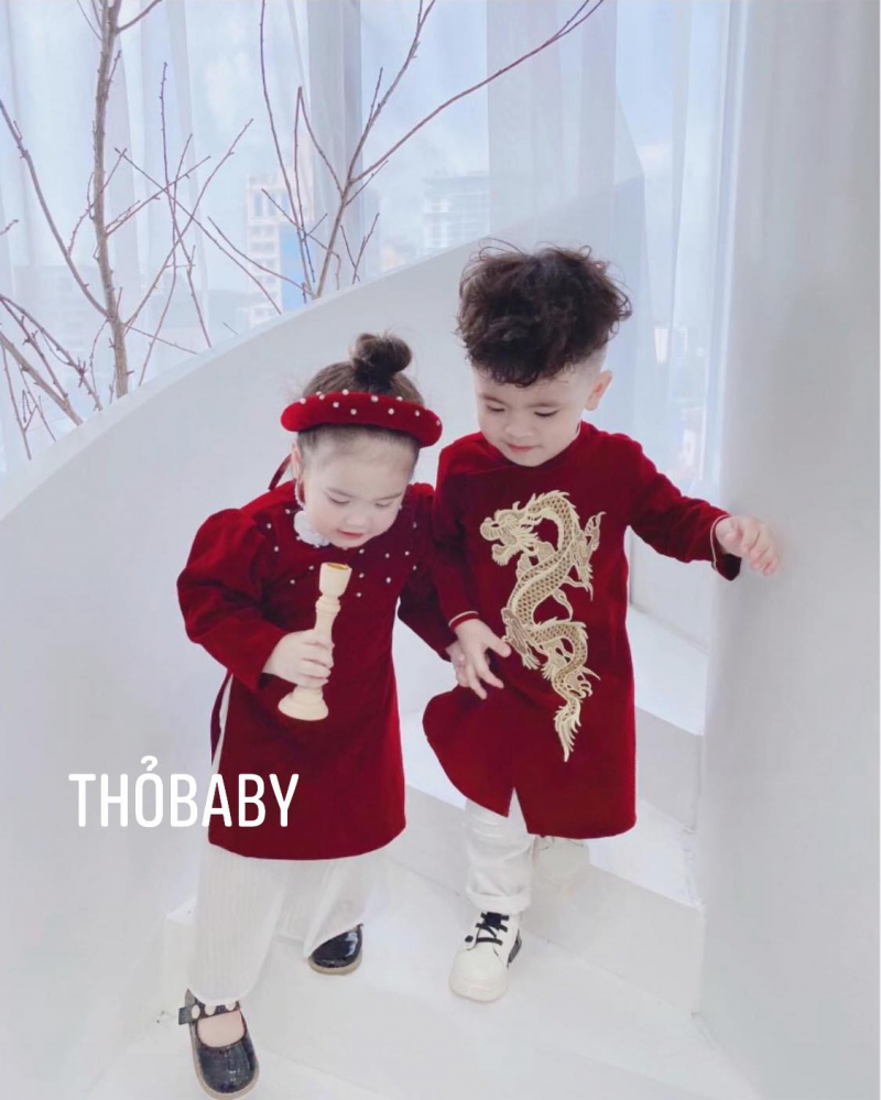 THỎ BABY