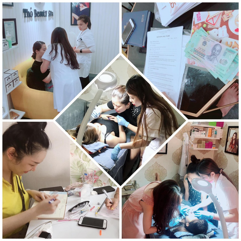 Thỏ Beauty Spa