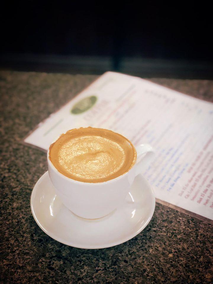 Cafe Thọ