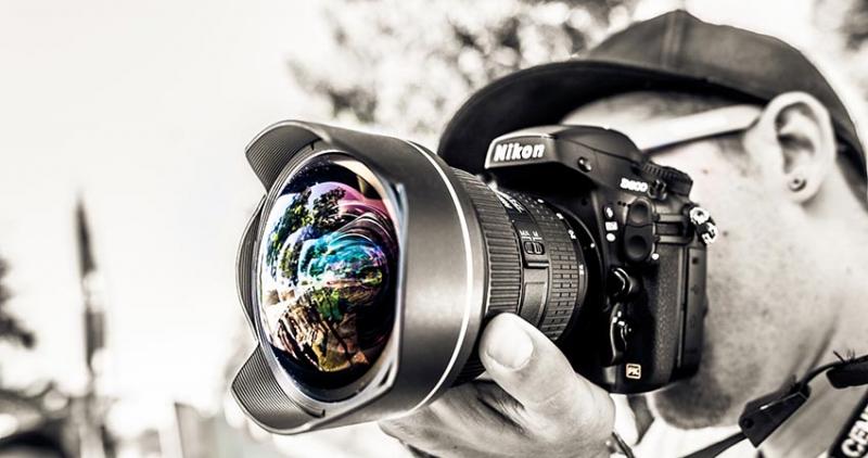 Thợ chụp ảnh