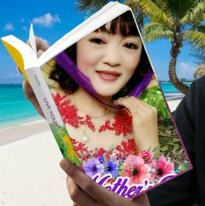 Tác giả Mai Thúy Thanh ( Ảnh do nhân vật cung cấp)