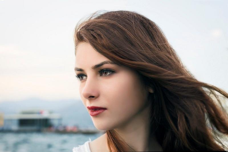 Nhắc tới những vương quốc có nhiều phụ nữ đẹp nhất trên trái đất không thể không kể tới Thổ Nhĩ Kỳ.