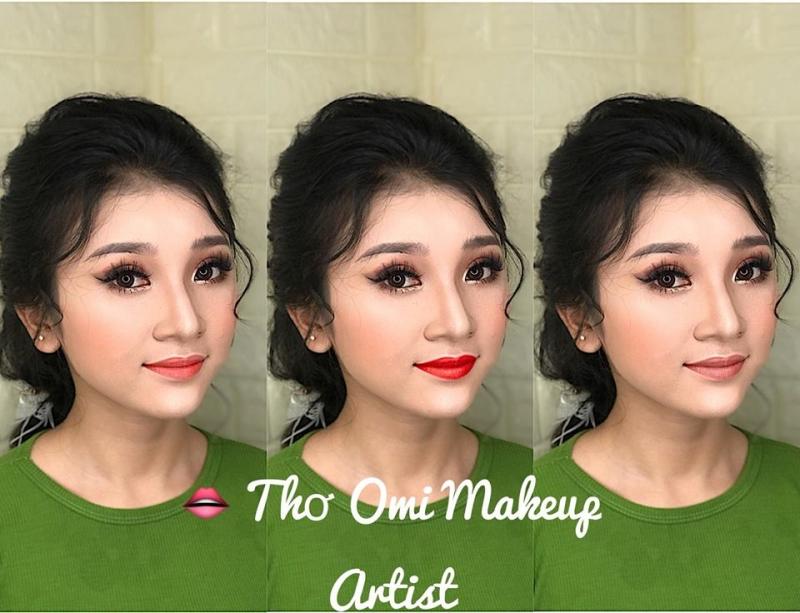 Thơ Omi Make Up