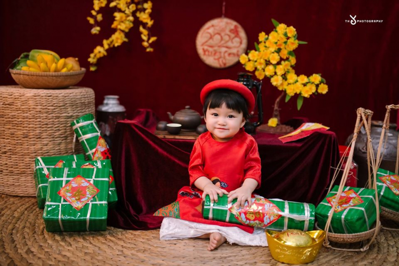 Thỏ Photography – Baby and Family