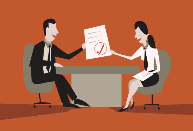Thỏa thuận lương bổng
