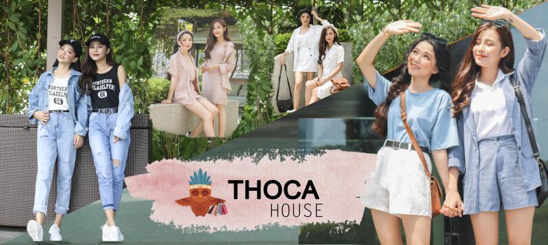 THOCA HOUSE