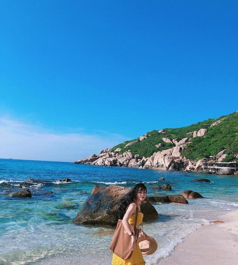Thời điểm lý tưởng nhất du lịch đảo Bình Ba