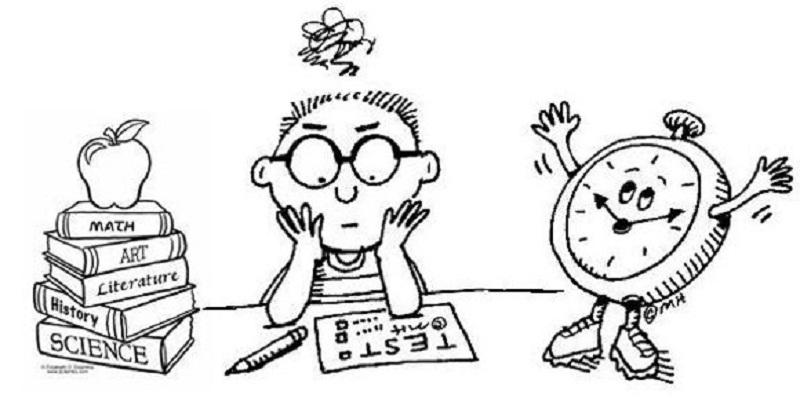 Thời gian học tập