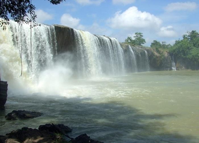 Hồ Tà Đùng có lẽ đẹp nhất từ tháng 9 và kéo dài đến tháng 12