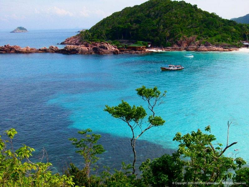Thời gian đẹp nhất để đến Malaysia là vào đầu hè cuối thu