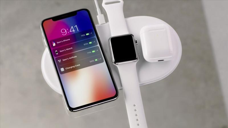 Thời lượng pin iphone x lâu hơn