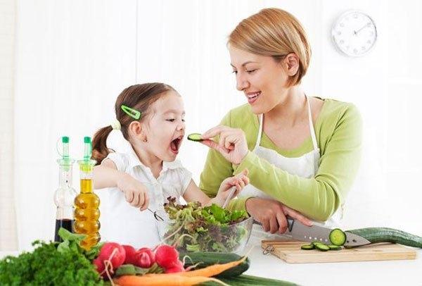 Ăn nhiều rau, củ, quả rất tốt cho làn da của bạn