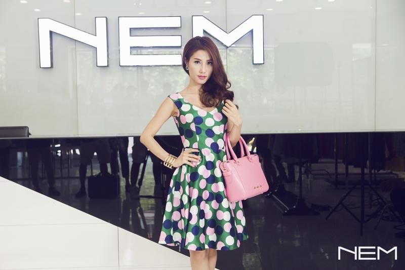 NEM trở thành lựa chọn của nhiều người nổi tiếng