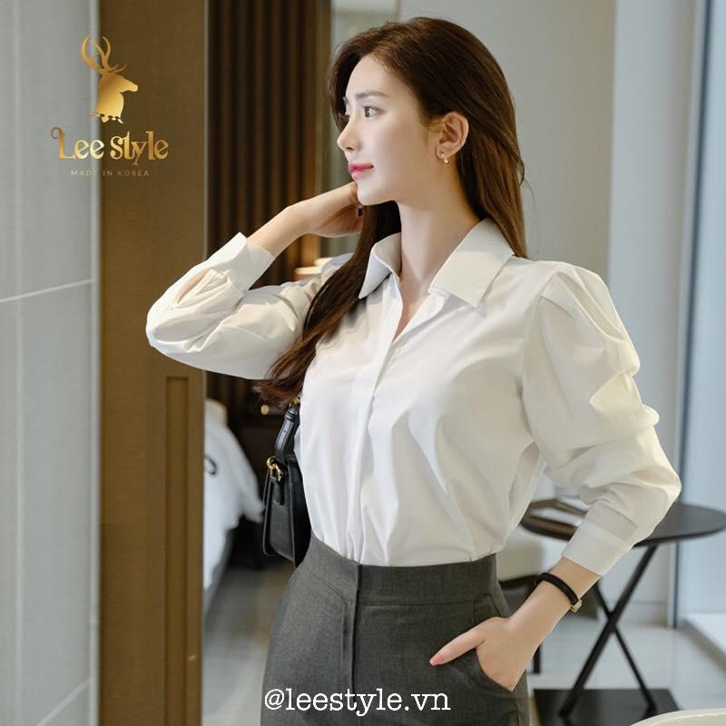 Thời Trang Hàn Quốc Lee Style