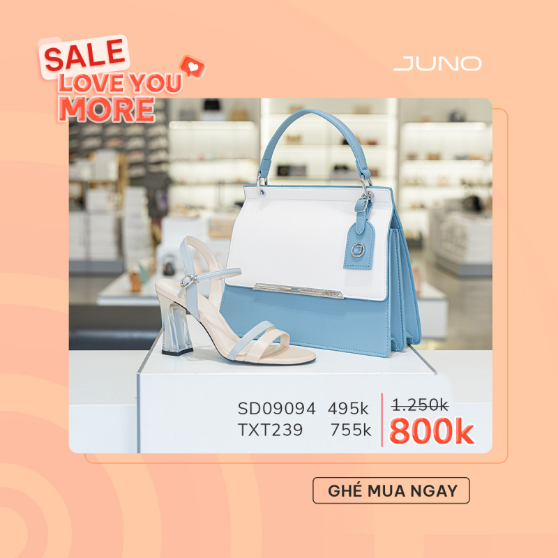 Thời trang Juno