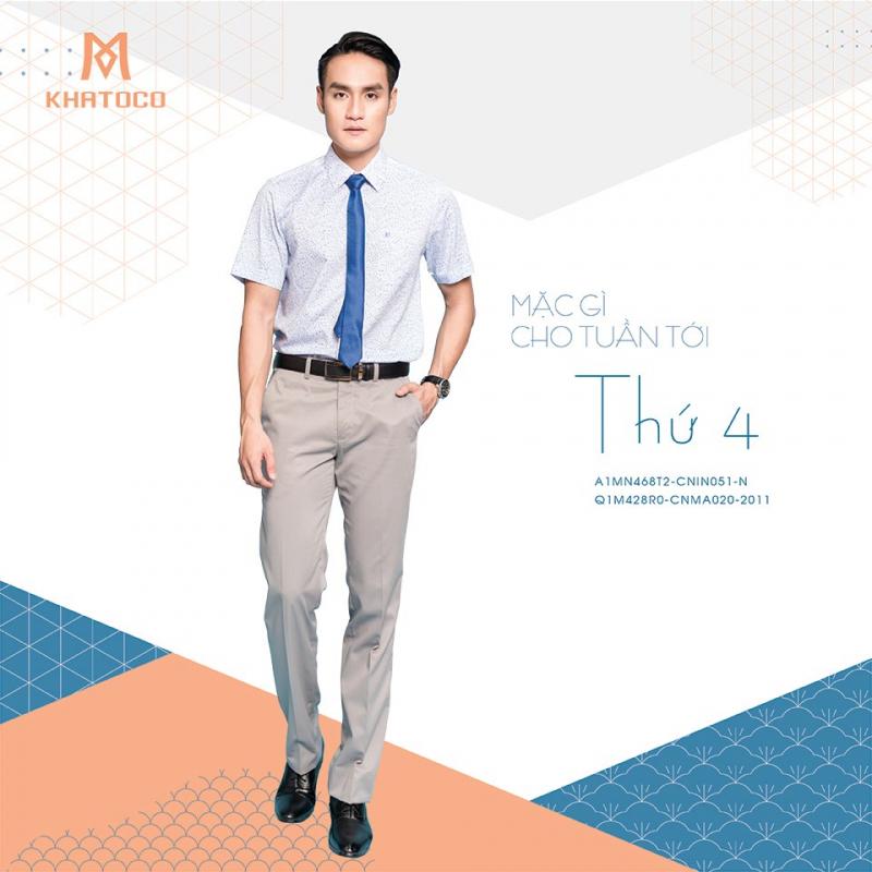 Thoi Trang Khatoco
