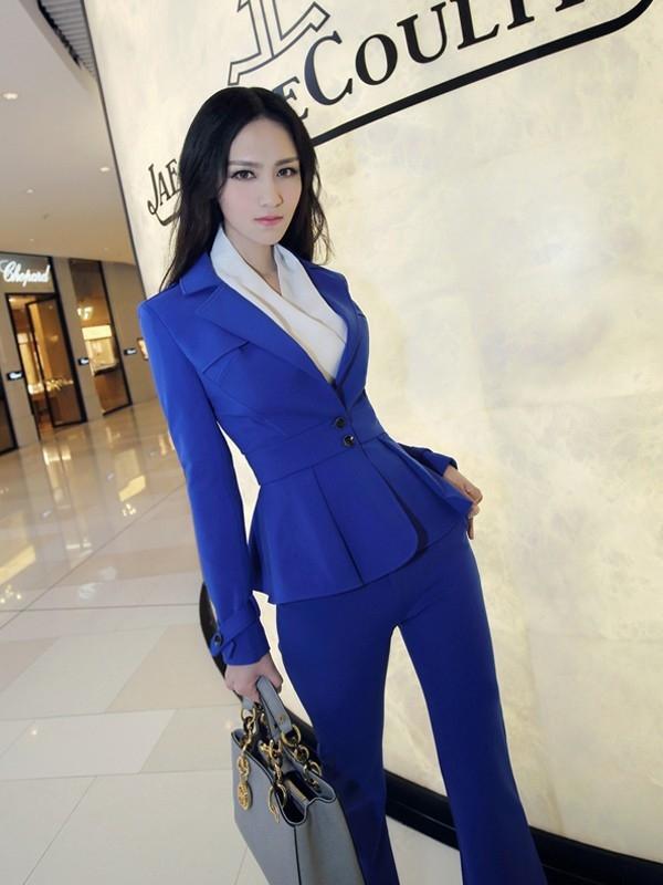 Thời trang Lury shop bán quần âu nữ đẹp nhất Hà Nội