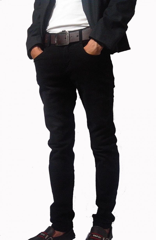 Quần jeans nam đồng giá 290.000 đồng tại thời trang nam Hà Nội