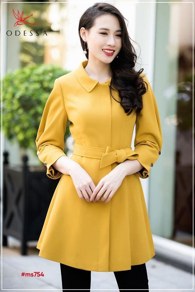 Top 5 shop bán quần áo công sở đẹp nhất Đông Anh, Hà Nội