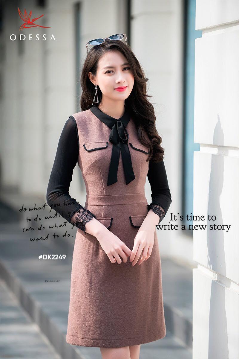 Thời trang Odessa Thái Nguyên