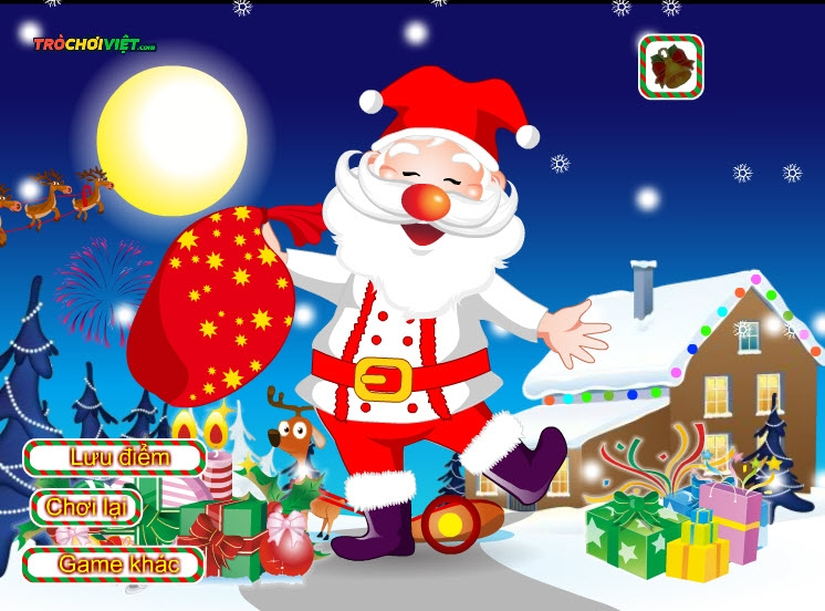 Thời trang ông Già Noel