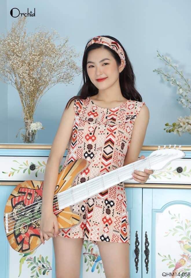 Thời trang Orchid Diễn Châu
