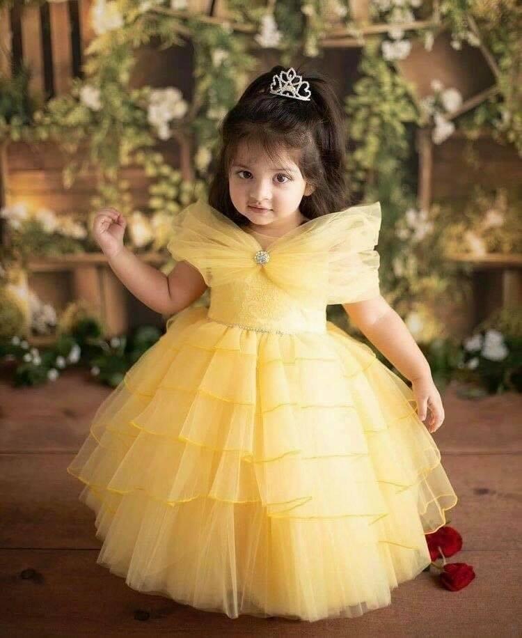 Thời trang trẻ em - Baby & Kids Fashion