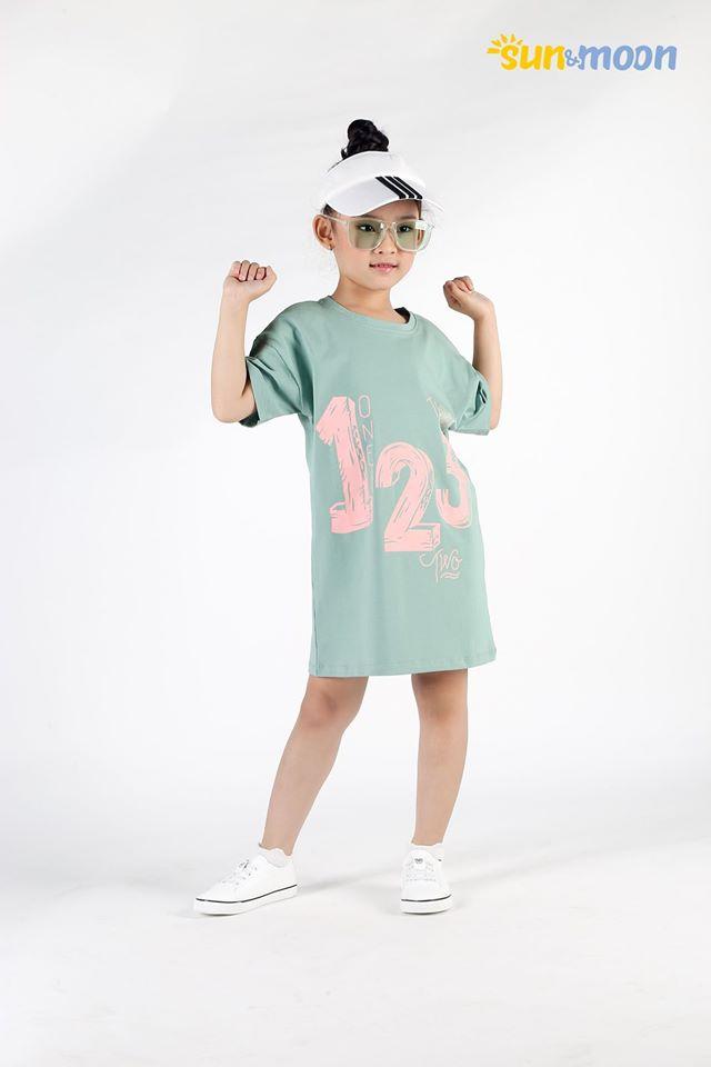 Thời trang trẻ em Sun & Moon