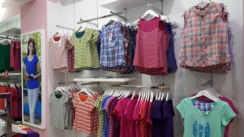 Thời trang Winny Thái Bình